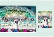 under the sea by Forever Planner