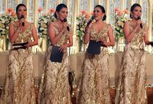 WEDDINGS ON 2015 by Becky Tumewu