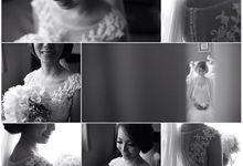 Wedding Of Rama & Vina by Amanda Makeup Artist