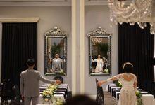 Wedding Tiarti by Jojo Septhio