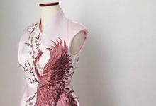 Clients' Custom Made by Agatha Cinthia