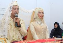 Wedding Danang dan Vera by Chandraswari photography