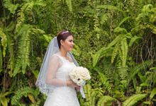 Wedding of Bryan and Hazel by Ray Gan Photography