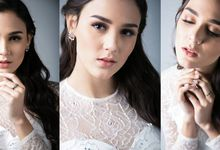 Models by Makeup By Theresa Padin