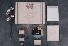 For the Groom&Bride by Common Hands