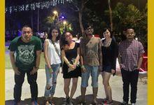 Oktoberfest At Jw Marriott Surabaya by PRINTBOOTH INDONESIA