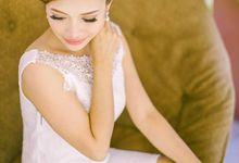 Victor and Joana Wedding by Vicel Enriquez Artistry