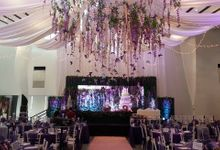 THE MONOCHROME - WEDDING EVENTS by The Monochrome - Events Place of Nuvali