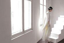 Alia Bastamam Bridal 2013/14 by Alia Bastamam Bridal