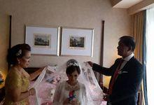 Wedding of Dony & Corynna by Fenny Yang Wedding Planner