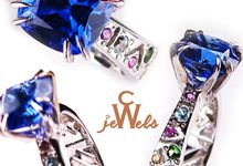 Magic  by CW Jewels