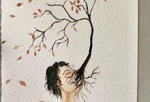Philosophy Illustration by Ediswarah Studio