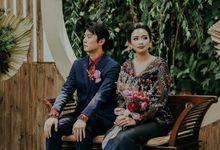 Wedding Rara by Jojo Septhio