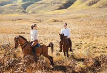 prewedding teaser by yan and elsa by INDIGOSIX PHOTOWORKS