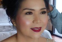 Mother Make Up by Niketutwilastri Makeup