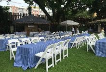 Weddings by T&C Rental and Event Services