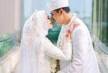 WEDDING OF IQBAL & LOLA by Grand Soll Marina Hotel