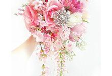 Luxurious Bouquet by LUX floral design