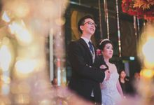 HARTONO & INTAN The Wedding by PRIDE Organizer