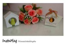 Souvenir Stationery by Princess Wedding4u