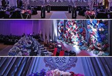 Wedding at Sabah by ZURIEE AHMAD CONCEPTS SDN BHD
