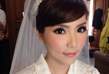 Wedding of  Andrew & Mellisa by Fenny Yang Wedding Planner