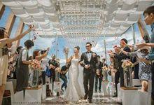 Lex & Tracy by Castlebell Wedding Mansion