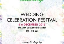 Water Colour Invitation by Buttercup Decoration