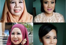Brides Mom & Families by Andriana Jamil