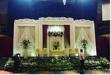 rhevi-Whina wedding by Vanesa Decoration