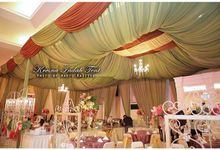 Tent by Kresna Decoration