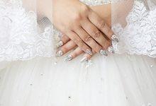 Wedding Portofolio 3 by Twinsnailart