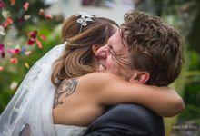 Andy and Jenn Wedding by Navutu Dreams Resort and Spa
