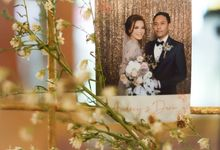 The Wedding Of Rizky & Dion by Bonico Photobooth