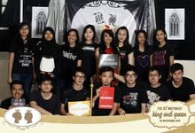 TEC Untar Birthday Party by Little Panda Photobooth