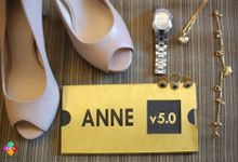 Ms Anne Celebration by Great Events Manila