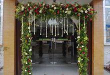 wedding  decoration by xpression wedding decoration