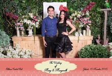 Wedding of Ming & Angel by Inspire Photobooth