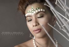 TANYA by Gale Dy Make Up Artistry