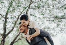 Faiz & Yulia by Doer Picture