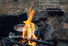 Java Ijen Arabica by The Casual Coffee