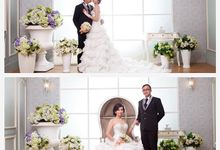 Prewedding by SANSAN Bridal