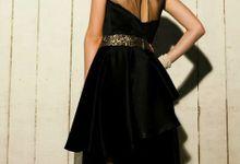 Verena Mia Eveningwear 2013 Collection by Verena Mia