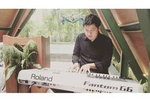 All of me ft Ananda Omesh by W.ID Music Experience