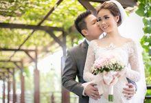 Lukman & Vylen Wedding by Ventlee Groom Centre