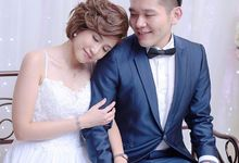The reception of Fritz & Ji Yan by White Rose Co