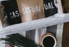 Family Pack by The Casual Coffee