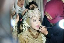 WEDDING MOMENT by Iren Aldriana MUA