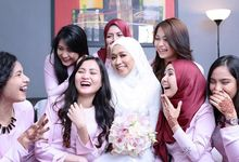The Solemnization of Fazly & Baiti by White Rose Co