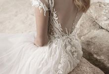 Spina Bride Collection- Lee Petra Grebenau by Spina Bride